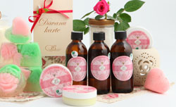 Body oil  Butter Love 250x152pc