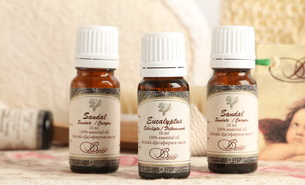 Beauty Shop Essential oil Eucalyptus 2 305x185