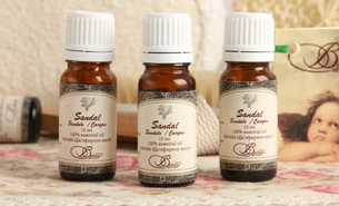 Beauty Shop Essential oil Sandal 305x185