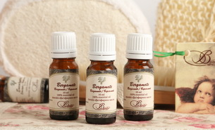 Beauty Shop Essential oil  305x185 Bergamote