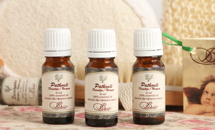 Beauty Shop Essential oil  305x185 Pathouli