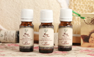 Beauty Shop Essential oil  305x185 Rose
