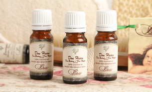 Beauty Shop Essential oil  Don Juan305x185