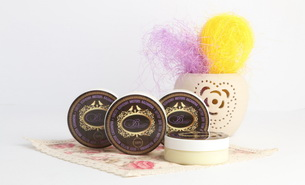 Body butter mr.Kazanova 305x135