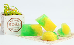 Soap Good Luck 305x185