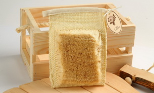 RS 141 Sisal sponge big 305x185 Beauty shop